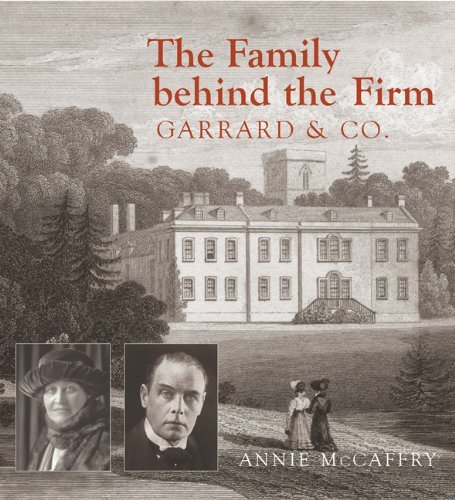 the-family-behind-the-firm-garrard-co-by-annie-mccaffry-illustrated-30-jan-2010-hardcover
