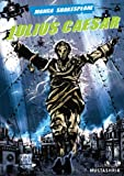 img - for Manga Shakespeare: Julius Caesar book / textbook / text book