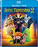 Hotel Transylvania 2 (Blu-ray + DVD + UltraViolet)