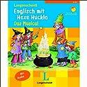 Englisch mit Hexe Huckla - Das Musical Hörspiel von Felix Janosa, Irmtraud Guhe, Holger E. Buhr Gesprochen von: Ingrid Gunnion, Lauren Brown, Wolfgang Kaven