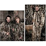 Realtree Snuggie, Large, Camo