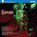 Birtwistle: Gawain