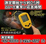 赤外線非接触温度計