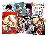 家庭教師ヒットマンREBORN! コミックカレンダー2012  (SHUEISHA コミックカレンダー2012 )