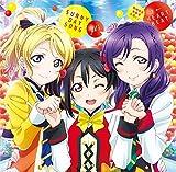 ����Łw���u���C�u!The School Idol Movie�x�}��� �uSUNNY DAY SONG/?��HEARTBEAT�v