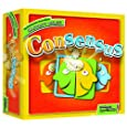 Consensus Board Game (The exciting new game where majority rules)