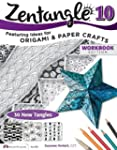 Zentangle� 10 Workbook Edition (Desig...