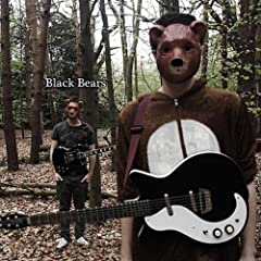 Black Bears - EP [Explicit]