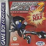 echange, troc Bomberman Max 2 : Red Advance