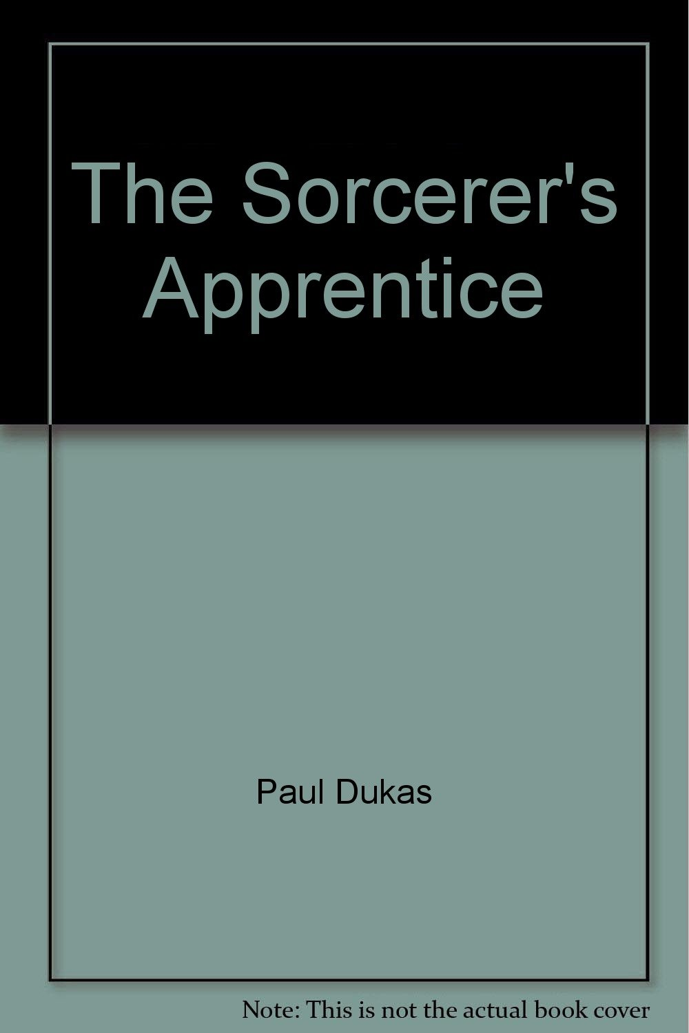 The Sorcerer's Apprentice the inventor s apprentice pick your path 2