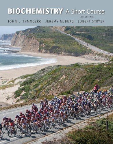 Biochemistry: A Short Course, 2nd Edition