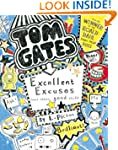 Tom Gates 2: Excellent Excuses (And O...