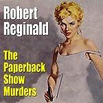 The Paperback Show Murders | Robert Reginald