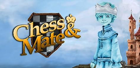 Schach und Matt - Schachprogramm zum Lernen für Kinder und die ganze Familie