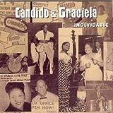 echange, troc Candido & Graciela - Inolvidable