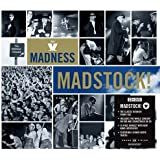 Madstock [CD + DVD]