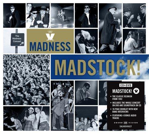 Madness - Madstock! - Zortam Music