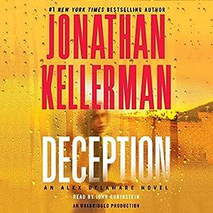 Deception Audiobook