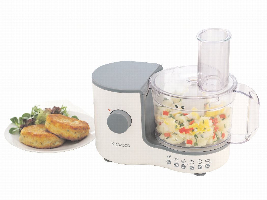 Food Processor Features And Functions