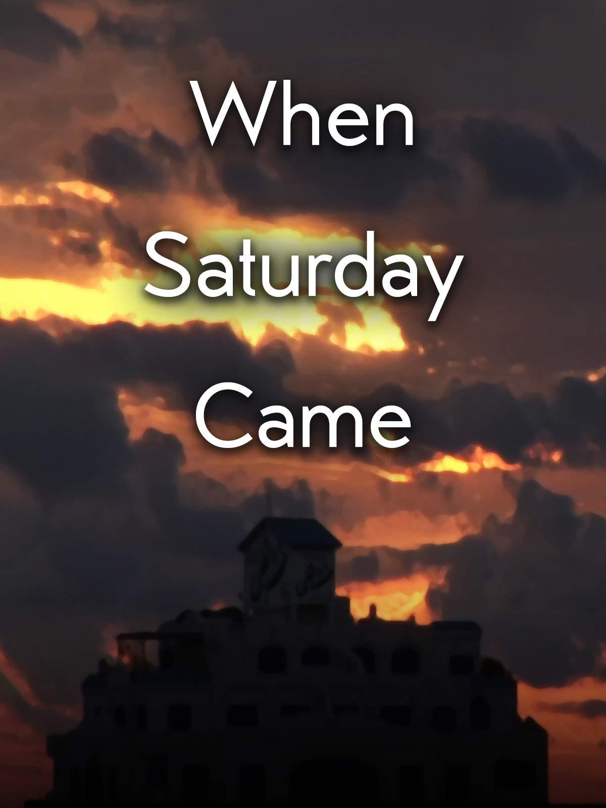 When Saturday Came on Amazon Prime Video UK