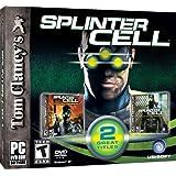 Tom Clancy's Splinter Cell/Splinter Cell Pandora Tomorrow