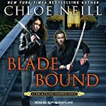 Blade Bound: Chicagoland Vampires Series, Book 13 | Chloe Neill