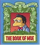 The Book Of Moe: Simpsons Library of...