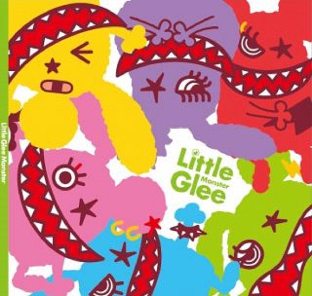 Little Glee Monster 『Little Glee Monster』
