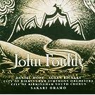 John Foulds : Three mantras, lyra celtica