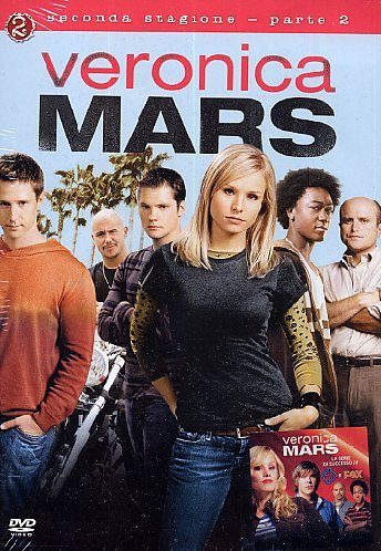 Veronica Mars Stagione 02 Volume 02 Episodi 13-22 [3 DVDs] [IT Import]