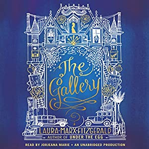 The Gallery Audiobook