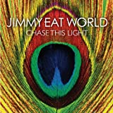 Chase This Light [VINYL] Jimmy Eat World