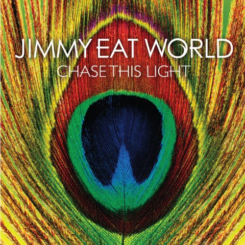 Jimmy Eat World - Chase This Light [vinyl] - Zortam Music