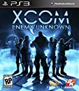 XCOM Enemy Unknown (PS3)