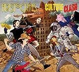 Aristocrats   Culture Clash by Aristocrats (2013-07-30)