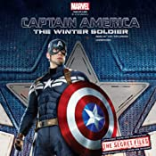 Marvel's Captain America: The Winter Soldier: The Secret Files (The Junior Novelization) | [Marvel Press]