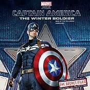 Marvel's Captain America: The Winter Soldier: The Secret Files (The Junior Novelization) | [Marvel Press]