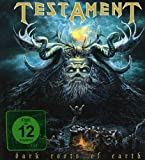 Dark Roots of Earth by Testament (2012-08-07)