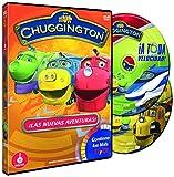 Chuggington - Temporada 2, Volúmenes 3-4 [DVD] España