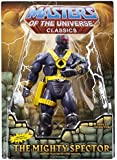 Masters of the Universe Classics Actionfigur: The Mighty Spector