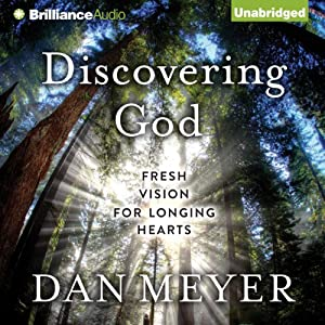 Discovering God Audiobook