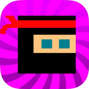 Bouncy Ninja from redBit games