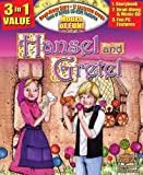 Hansel and Gretel All-in-One Classic Read Along Book / CD