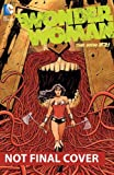 Wonder Woman Volume 4: War HC (The New 52)