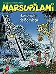 Le Marsupilami, tome 8 : Le Temple de...