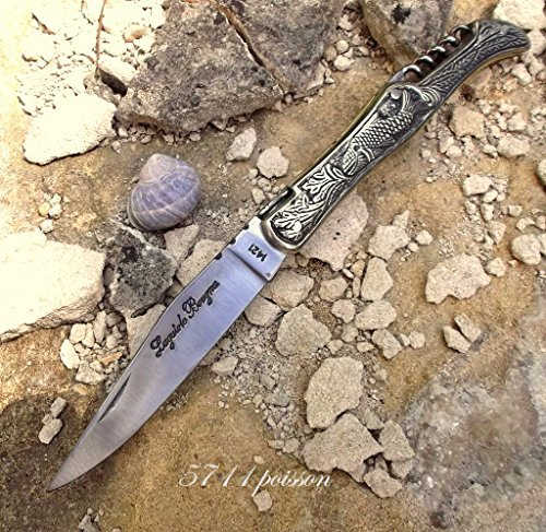 Laguiole Folding Knives