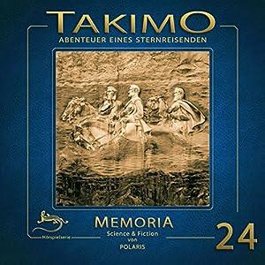 Memoria (Takimo 24) Hörspiel