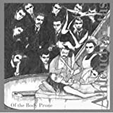 Of the Body Prone by AHLEUCHATISTAS (2009-09-29)