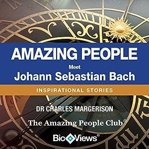 Meet Johann Sabastian Bach Audiobook