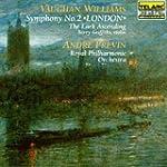 Symphony 2: London / Lark Ascending